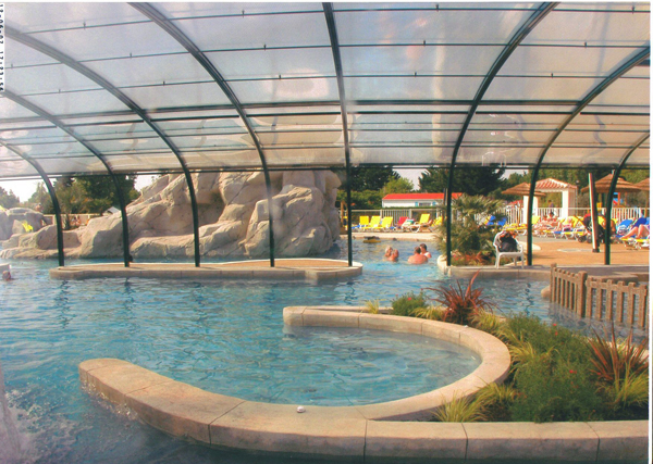 Latest Swimming Pool Enclosures
