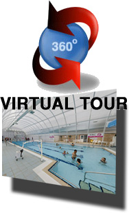 swimming pool enclosure virtual tour
